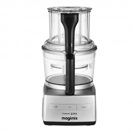 MAGIMIX FOOD PROCESSOR 660 W MULTIFUNCTION CHROME