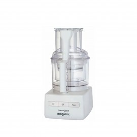 MAGIMIX FOOD PROCESSOR MULTI FUNCTION 660 W WHITE COLOR