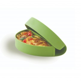 Joie MICROWAVE SILICONE OMELET MAKER #44044 *12