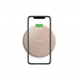MOMAX WIRELESS ULTRA FAST CHARGER 15W