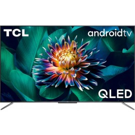 """TCL QLED 55"""" 4K SMART ANDROID"""