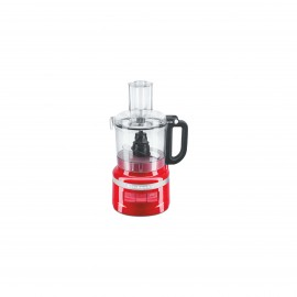 KITCHEN AID FOOD PROCESSOR 1.7 L RED