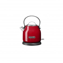 KITCHEN AID KETTLE 1.25 L RED