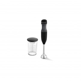 Kitchen Aid Hand Blender 180W Black
