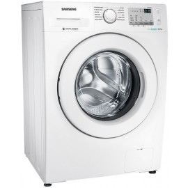 SAMSUNG Washer Front Load 8 kg 1200 RPM White