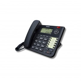 UNIDEN 8502 CORDED 2-LINE  2 LINE CORDED TELEPHONE, 3 DIRECT