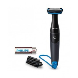 PHILIPS TRIMMER BODY HAIR PROTECT SKIN - 100% WATER PRO