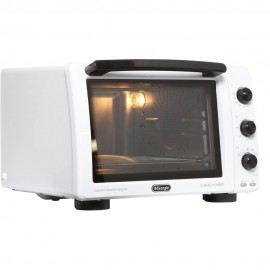 DELONGI ELECTRIC OVEN 32 L 2000 WATTS + FAN
