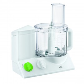 BRAUN FOOD PROCESSOR MULTI FUNCTION 600 W