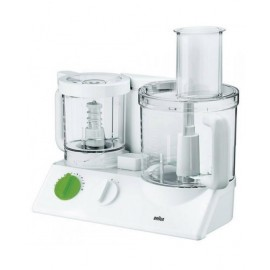 BRAUN FOOD PROCESSOR 600 WATTS