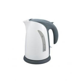 Super Chef Kettle 1.8L 2200W White
