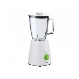 BRAUN BLENDER TRIBUTE COLLECTION GLASS JAR 800 W 1.75 L