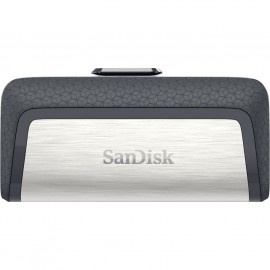 SANDISK 32GB FLASH TYPE C TO USB - 3.0