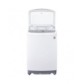 LG WASHER 16KG WHITE TOP LOAD SMART INVERTER MOTOR