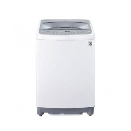 LG WASHER 16KG WHITE TOP LOAD  INVERTER MOTOR (T-1688NEHTA)