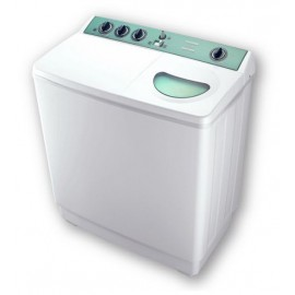 TOSHIBA WASHER TWIN TUB 7KG WHITE