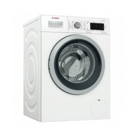 BOSCH WASHER FRONT LOAD 8KG 1600RPM WHITE