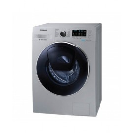 SAMSUNG WASHER + DRYER 8/6KG ADD WASH SILVER