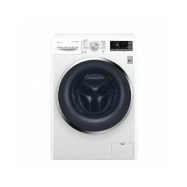 LG WASHER + DRYER 10/7 KG WHITE 1400 RPM
