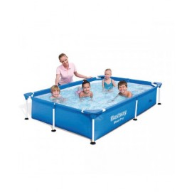 BESTWAY SWIMMING POOL 2.21M*1.5M*0.43M