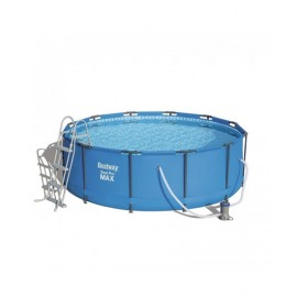 BESTWAY ROUND SWIMMING POOL 3.66M*1M