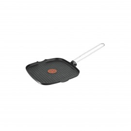 Tefal Grill Pan Ideal 24 X 24 Cm