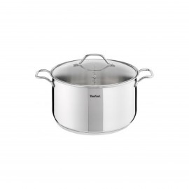 Tefal Stewpot Intuition 24 Cm Stainless Steel(7024644)