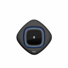 HOCO CW6 WIRELESS CHARGER/BLK