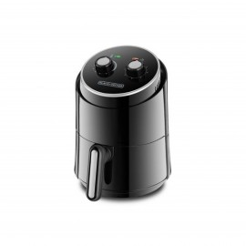 Black & Decker Air Fryer 500G 1230W