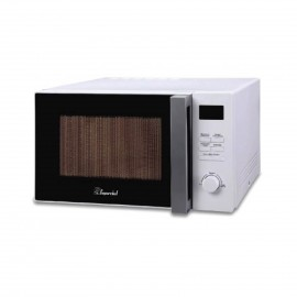 Super Chef Microwave 28L 900W,White,With Grill