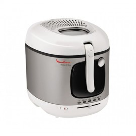 MOULINEX FRYER 2 KG WITH OIL