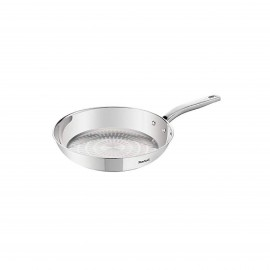 Tefal Frying Pan Intuition 28 Cm Stainless Steel
