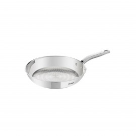 Tefal Frying Pan Intuition 30 Cm Stainless Steel