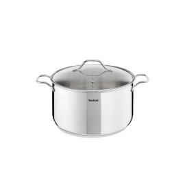 Tefal Stewpot Intuition 26 Cm Stainless Steel