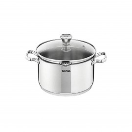 Tefal Stewpot Intuition 32 Cm Stainless Steel