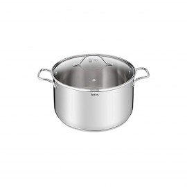 Tefal Stewpot Intuition 36 Cm Stainless Steel