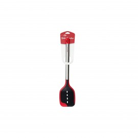 BC NYLON/SILICONE SLOTTED TURNER / SS HANDLE #BC4068 *36