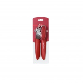 BC CAN OPENER SS WITH ABS HANDLE #BC4031 *24