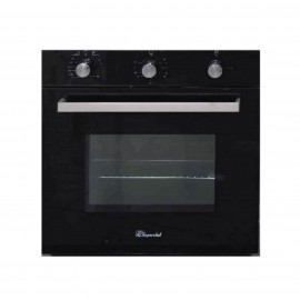 SUPER CHEF OVEN 60CM GAS GAS FULL GLASS