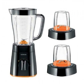 Kenwood  Blender 500 Watts with Mill, White, 2.0 Litre