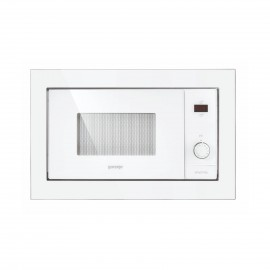 GORENJE MICROWAVE OVEN BUILT IN WITH GRILL 23 L WHITE