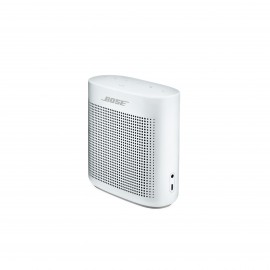 BOSE SOUNDLINK COLOR BT SPKR II PLR - WHITE