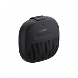 BOSE SOUNDLINK MICRO BT SPKR - BLACK