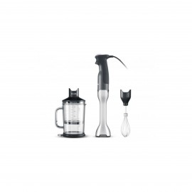 BREVILLE HAND BLENDER 700 W 750 ML FOOD PROCESSING BOWL&1.2