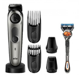 Braun BeardTrimmer Washable 39 Length included : comb 1-20mm