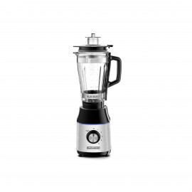 Black & Decker Blender 1.75L 700W Glass Jug Stainless Steel