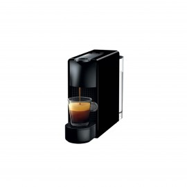 NESPRESSO C30 ESSENZA MINI PIANO BLACK