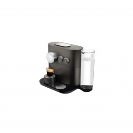 Nespresso Coffee Machine C80 Expert 19 Bar 1.1L Black