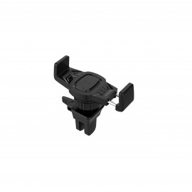 HOCO PLATINUM SHARP AIR OUTLET IN-CAR HOLDER BLACK