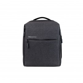 MI CITY BACKPACK - DARK GREY